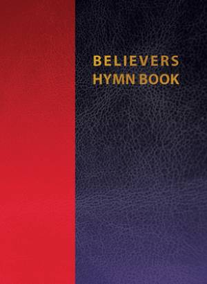 Believers Hymnbook Duo Tone Leather Ed