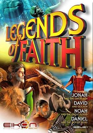 Jonah David Noah Daniel