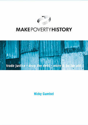 Make Poverty History: Booklet