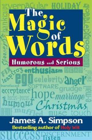 The The magic of words