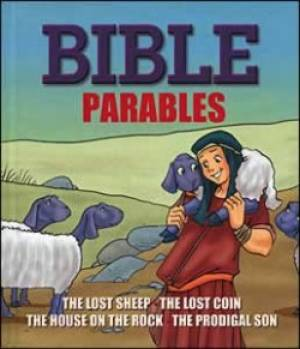 Bible Parables Hb