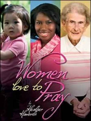 Women Love To Pray Pb