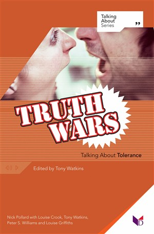 Truth Wars Pb