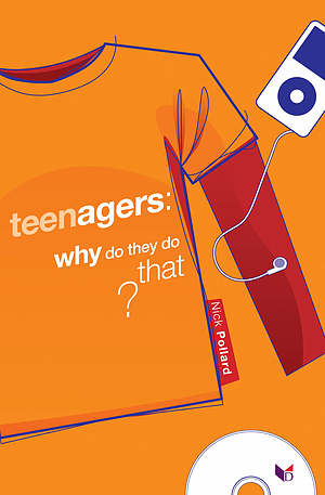 Teenagers Why Do They Do That Pb