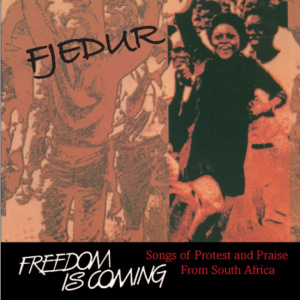 ISBN 9781905010431 product image for Freedom Is Coming CD | upcitemdb.com