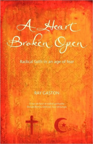 A Heart Broken Open