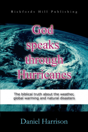 God Speaks Through Hurricanes