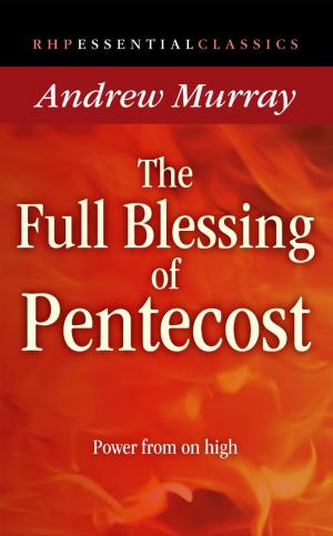 The Full Blessing of Pentecost