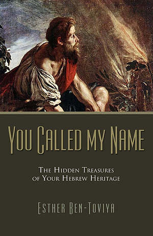 You Called My Name: The Hidden Treasures of Your Hebrew Heritage