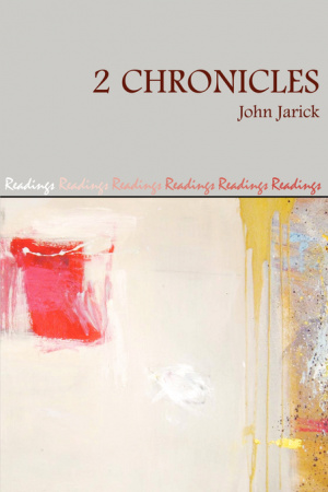 2 Chronicles - Readings - a New Bible Commentary
