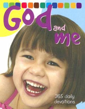 God And Me Hb