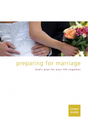 Preparing For Marriage Study Guide Pb