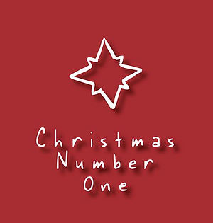 Christmas Number One - Pack of 25