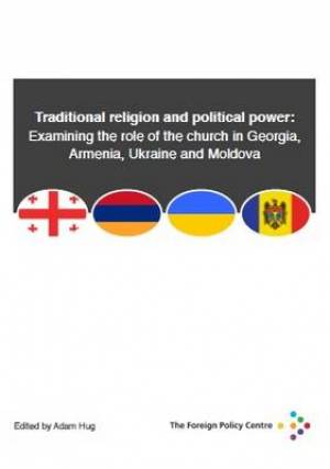 Traditional Religion and Political Power