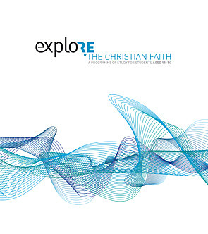 ExploRE the Christian Faith