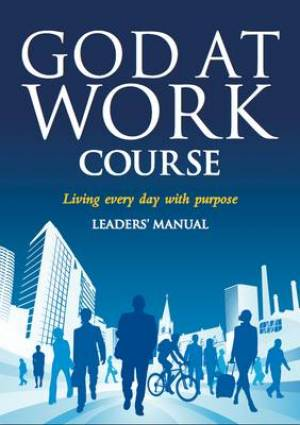 God at Work: Leaders Guide