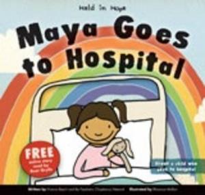 Maya Goes to Hospital