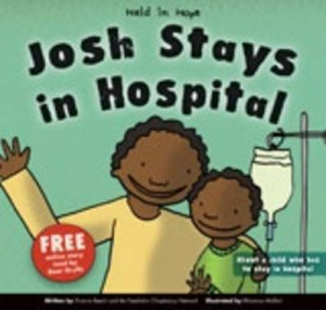 Josh Stays In Hospital