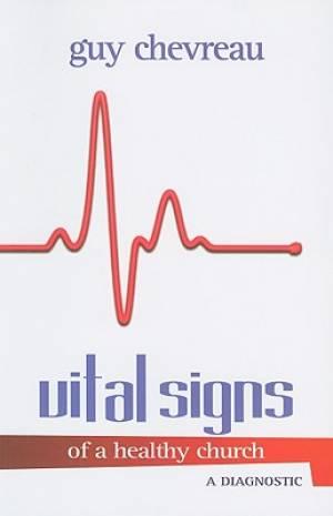 Vital Signs of a Healthy Church