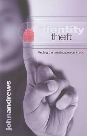 Identity Theft Pb
