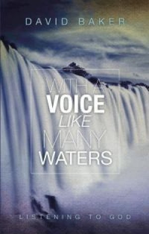 With a Voice Like Many Waters