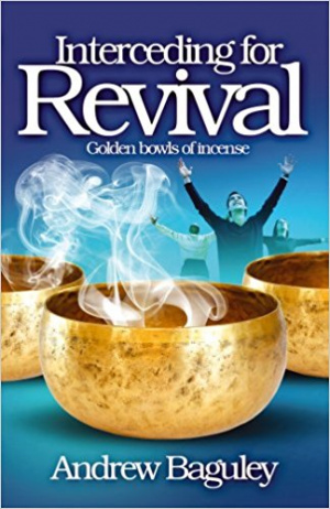 Interceding for Revival