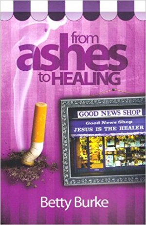 From Ashes To Healing