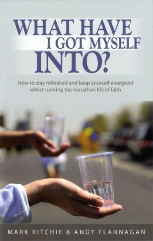 What Have I Got Myself Into? Paperback Book