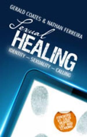 Sexual Healing Paperback Book