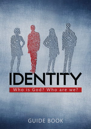 Identity Course Guide Book