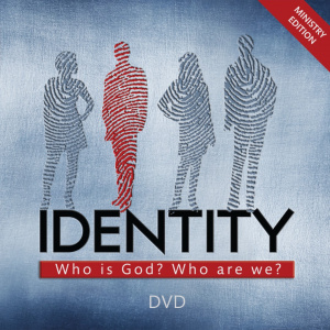 Identity Course Ministry Edition Dvd