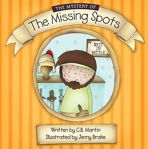 The Mystery Of The Missing Spots