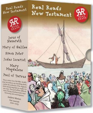 New Testament Boxed Set