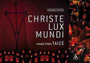 Christe Lux Mundi Assembly Edition