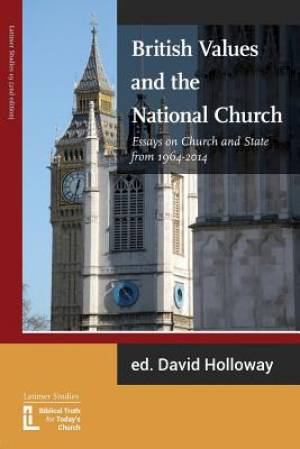 British Values and the National Church