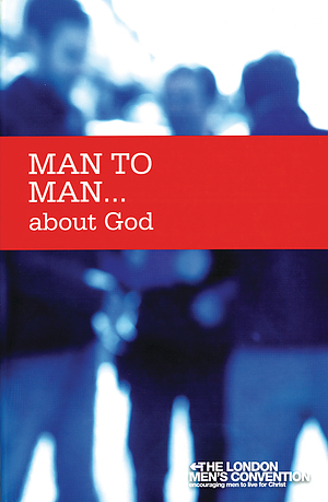 Man to Man... about God