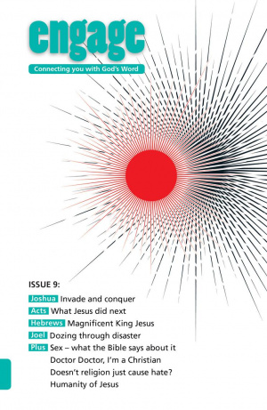 Engage (Issue 9)