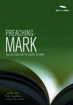 Preaching Mark