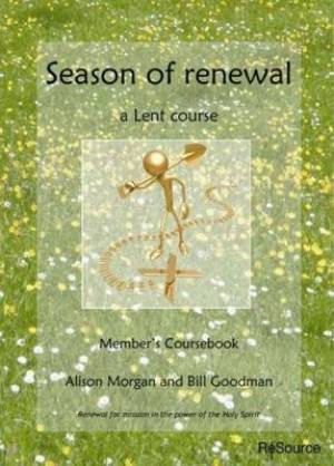 Season of Renewal - Member's Course Book