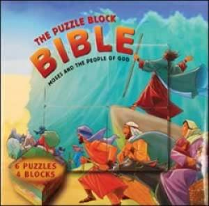 Moses And The People Of God Hb