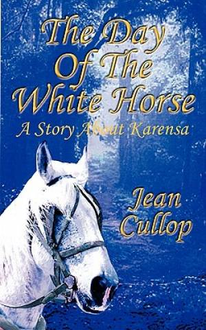 THE Day of the White Horse