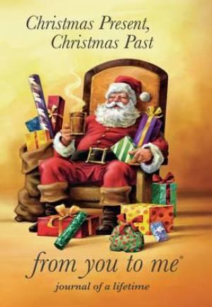 Christmas Present… Christmas Past: Santa