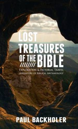 Lost Treasures of the Bible: