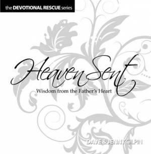 Heaven Sent Devotional