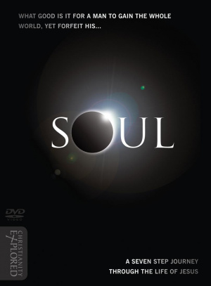 Soul DVD (NTSC Version)