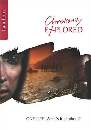 Christianity Explored - Participants Handbook