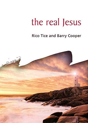 The Real Jesus - 2nd edition Pack of 10