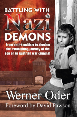 Battling With Nazi Demons