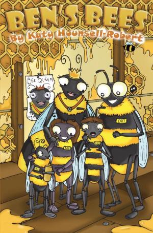 Ben's Bees Paperback Book