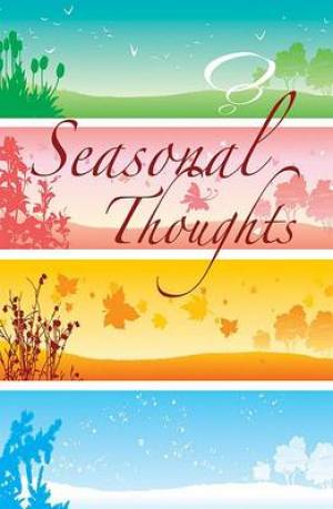 Seasonal Thoughts